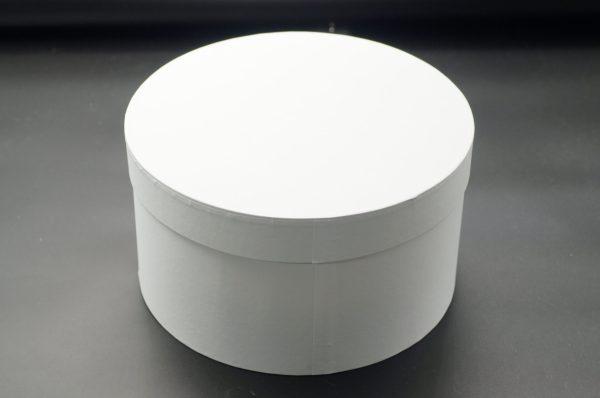 Κουτί Καπελιέρα