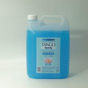 Σαμπουάν και Αφρόλουτρο 4L Tango Family