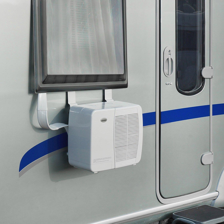 Mobiles Split Klimagerät Klimaanlage Stromverbrauch Und Kosten Im