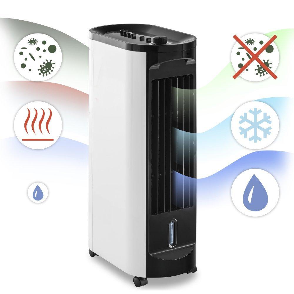 klimaanlage schlafzimmer ohne schlauch | mobiles klimagerät worauf