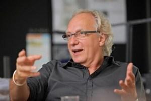 Claus Leggewie, © Kulturwissenschaftliches Institut Essen (KWI)