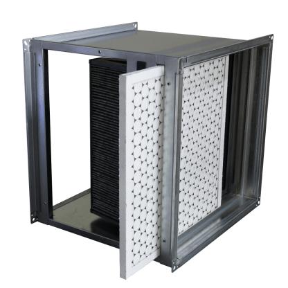 Filterbox 600