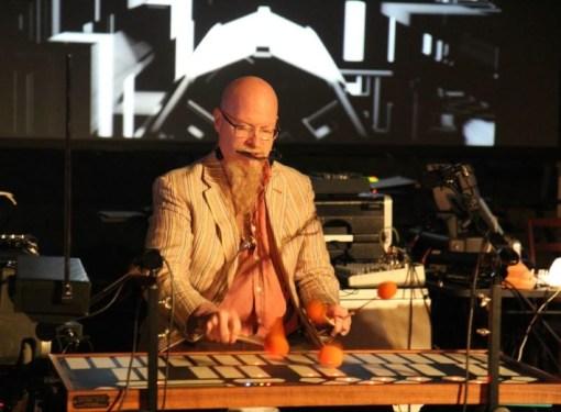 Asheville Electro-Music Festival 2014