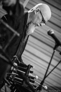 flux nite 2015: klimchak a Photo by Steve Eberhardt