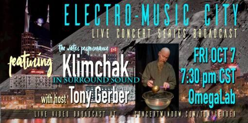 Electro-Music City