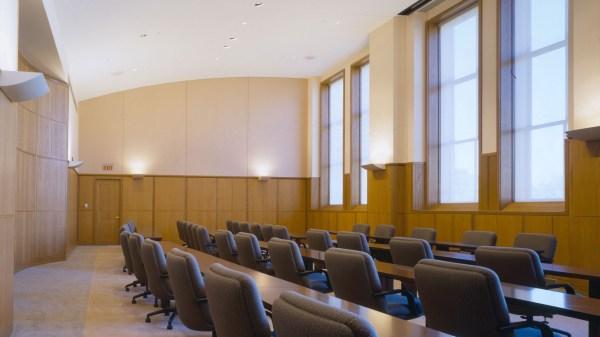 Kliment Halsband Architects Case Western Reserve