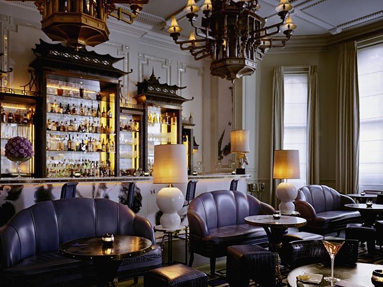 Artesian, el mejor bar del mundo situado en Londres