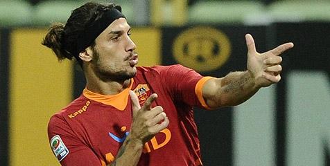 Pablo Osvaldo: Saya Orang Italia!