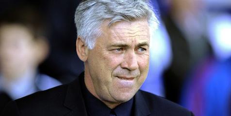 Ancelotti: Secepatnya Saya Akan Melatih Lagi