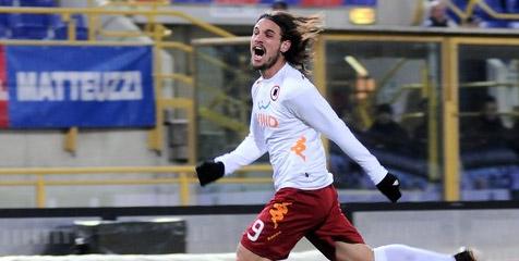 Review: Serigala Roma Semakin Buas