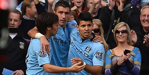 Preview: West Ham vs Manchester City, Tekad Tamu