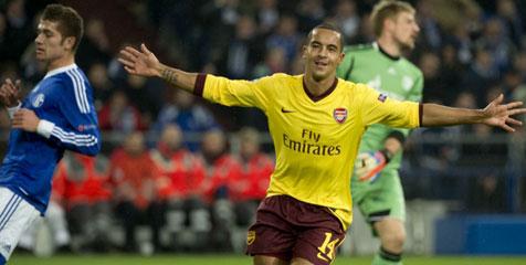 Review: Arsenal dan Schalke Panaskan Grup B