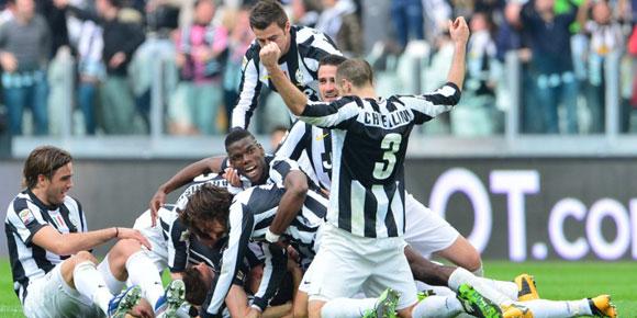 """""""Juventus Bisa Menangi Liga Champions Musim Ini"""""""