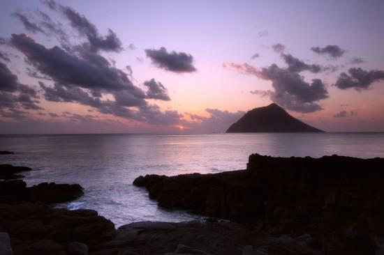 Pulau Izu, Jepang