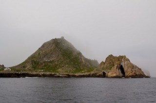 Pulau Farallon, San Fransisco