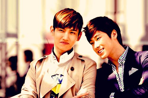 Hanya bersama maknae Changmin, TVXQ kini tinggal menyisakan 2 orang ©favim.com