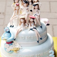 9 Kue K-Pop Paling Fenomenal!