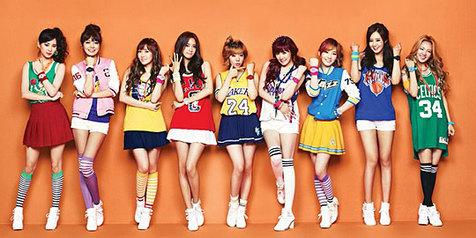Konser di Singapura, Member Girls Generation Hampir Celaka!