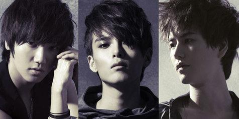 Rilis Single Jepang, Super Junior K.R.Y Debut di Posisi Atas