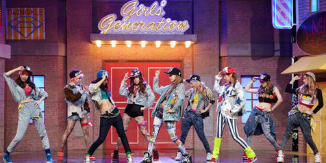 Yuk Simak Mantapnya MV Baru Girls Generation, I Got A Boy!