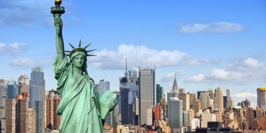 6 Negara yang bikin Amerika kaya