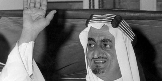 Raja Faisal