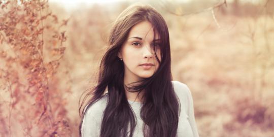 10 Rahasia cantik wanita di seluruh dunia