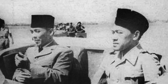 Dokumen intelijen sebut ide Serangan Umum dari Sultan HB IX