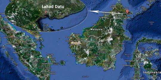 Sultan Sulu: Kami ingin bergabung dengan Indonesia