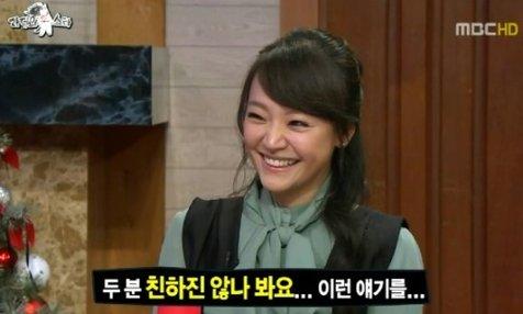 Tersenyum malu. Kim So Hyun bercerita mengenai adegan ciumannya dengan Cho Kyuhyun ©soompi.com