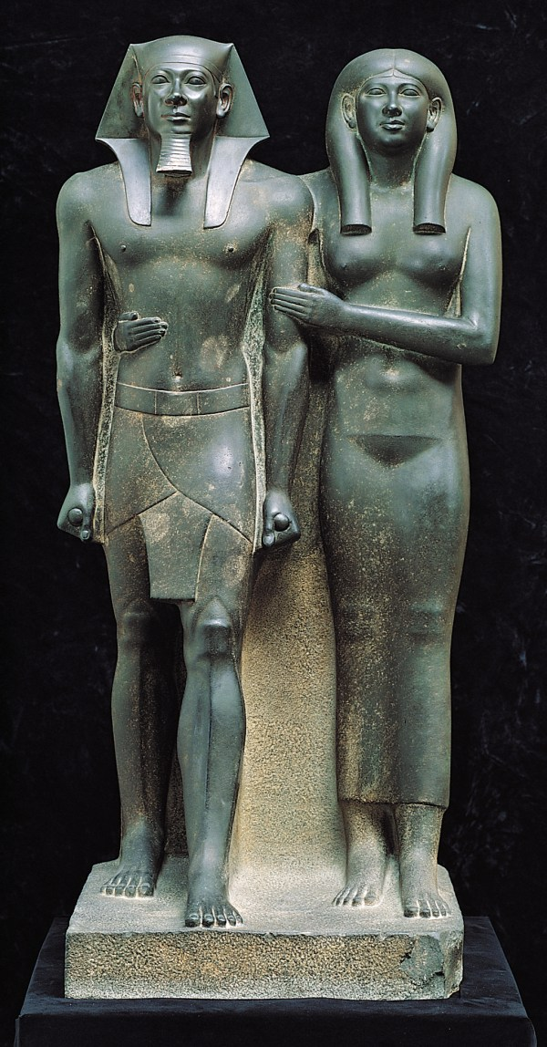 2575-2134 Bce Kingdom Art Ancient Medieval