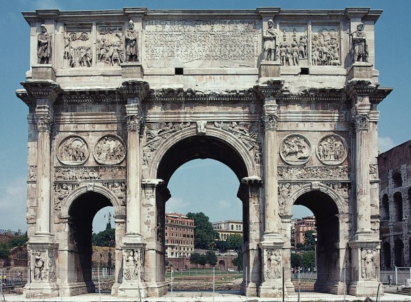 193-337 Ce Late Empire Art Ancient Medieval