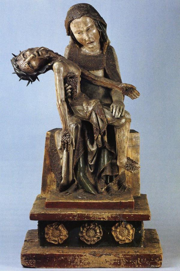 Rottgen Pieta