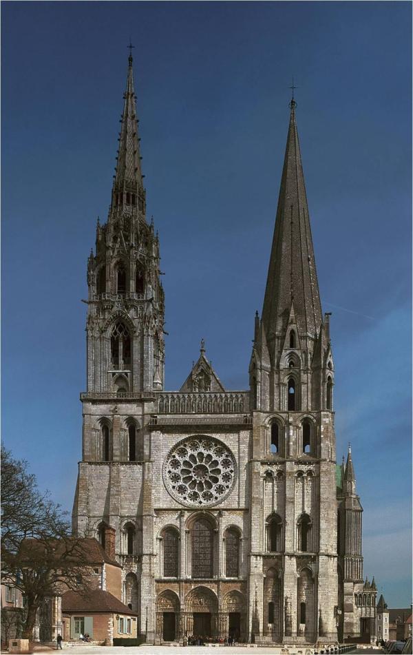 1140-1451 France Ancient Medieval Art