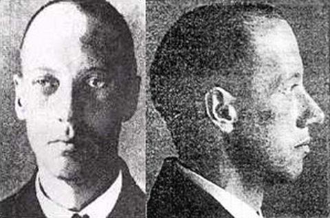 delo 24 августа исполняется 90 лет со дня гибели  русского поэта Николая Гумилева