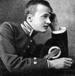 Image for Сегодня мы вспоминаем князя Олега Константиновича Романова, геройски павшего в 1914 году…
