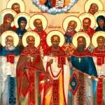 Image for Подвиг новомучеников – урок нам
