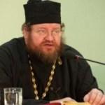 Image for Протоиерей Олег Стеняев: Все компоненты печати антихриста созданы