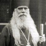 Image for Канонизирован архиепископ Серафим (Соболев)