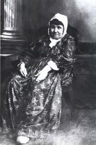 Мария Дивеевская