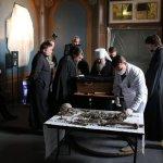 """Image for Церковь приготовилась признать """"екатеринбургские останки"""""""