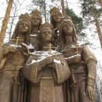Image for Божия Благодать или политическая конъюнктура? Попытка признания «екатеринбургских останков» как Царских неизбежно повлечёт за собой раскол в Церкви…
