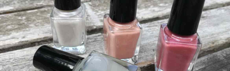 Faire son vernis à ongles