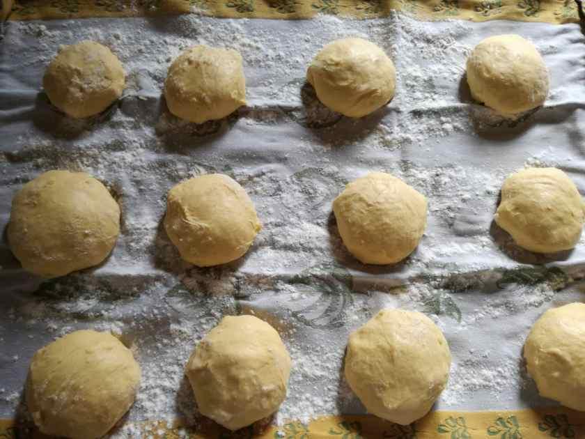 Recette des beignets boules de Berlin