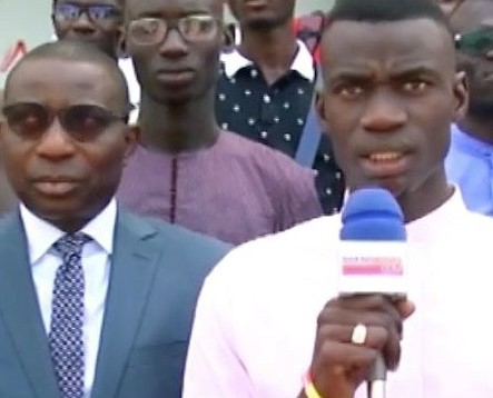 Dakar : les étudiants de Gandiaye menacés d'expulsion pour 22 mois d'arriéré de loyers