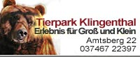 Tierpark Klingenthal