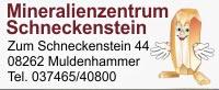 Mineralienzentrum Schneckenstein