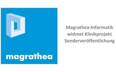 StudyCase der Magrathea zur Elektronischen Verordnung