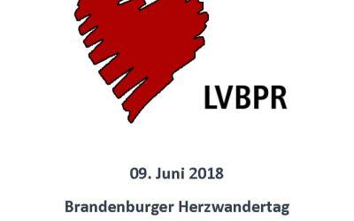 Brandenburger Herzwandertag 2018