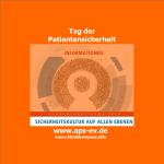 (Welt-) Tag der  Patientensicherheit #wtps